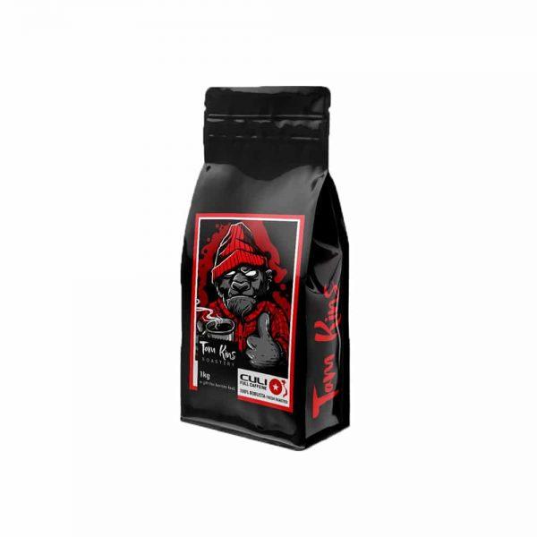 قهوه تامکینز صد در صد روبوستا کولی