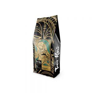 قهوه تامکینز صد در صدر عربیکا
