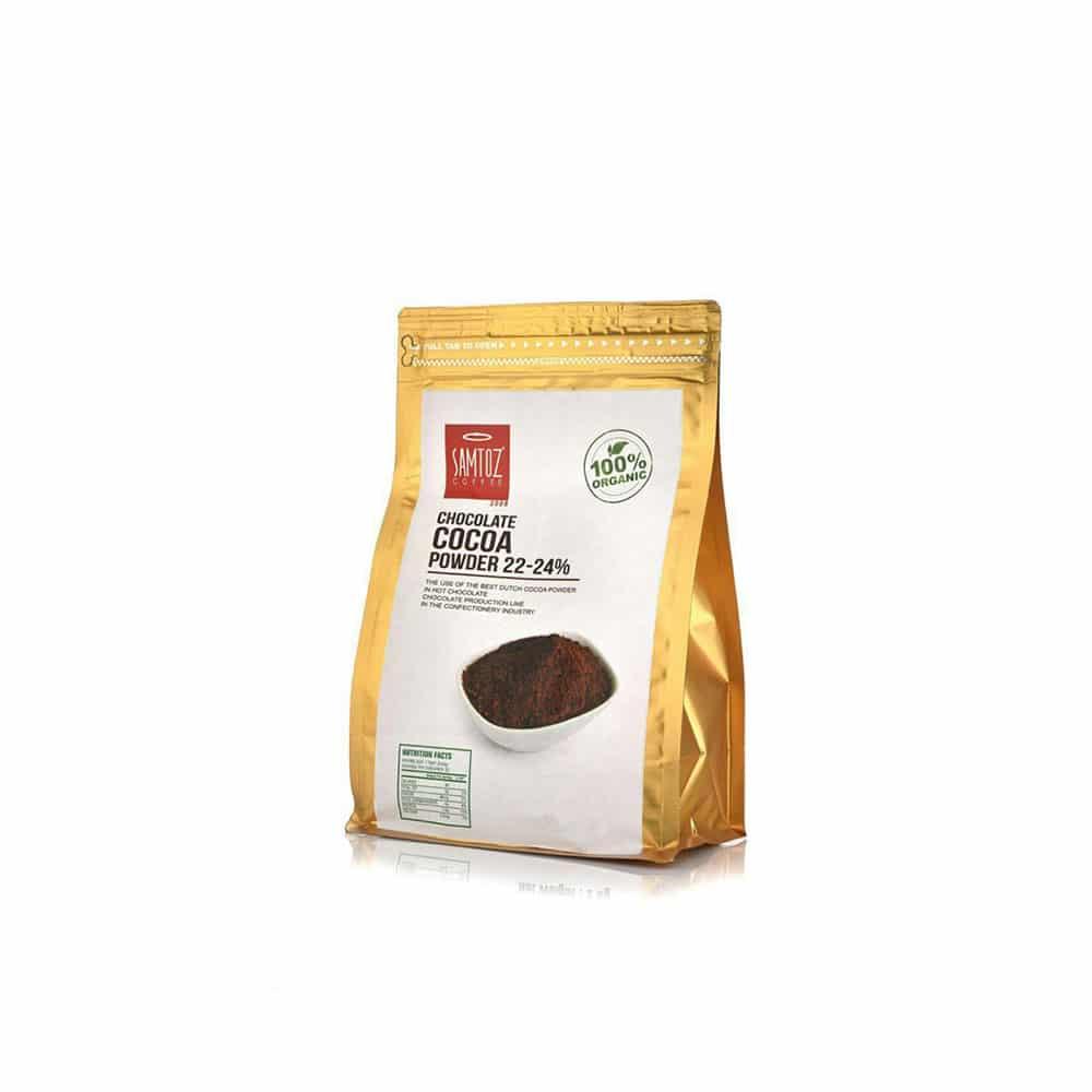 پودر کاکائو سانتوس