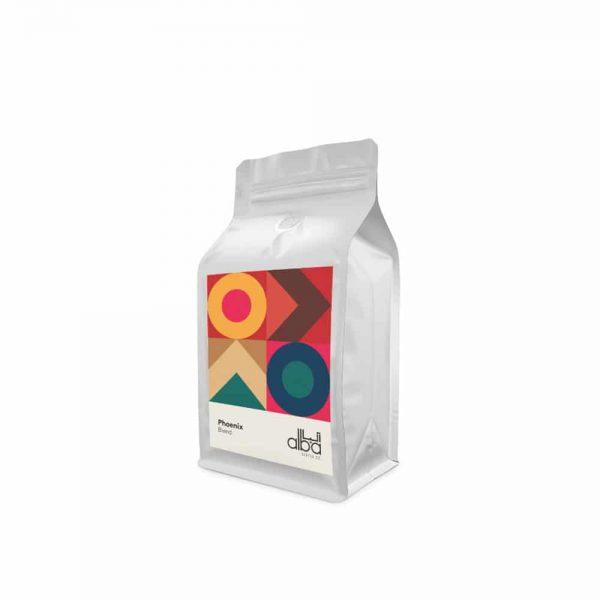 قهوه اسپرو آلبا PHOENIX