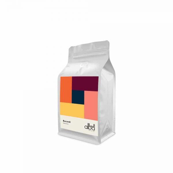قهوه اسپرو آلبا Burundi