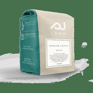 قهوه شیخ لِم (پرشین) 250 گرمی