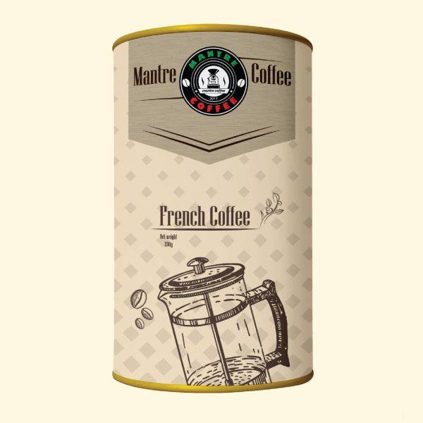 قهوه فرانسه مانتره 200 گرمی