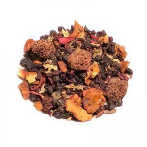 چای میوه ای Gourmet