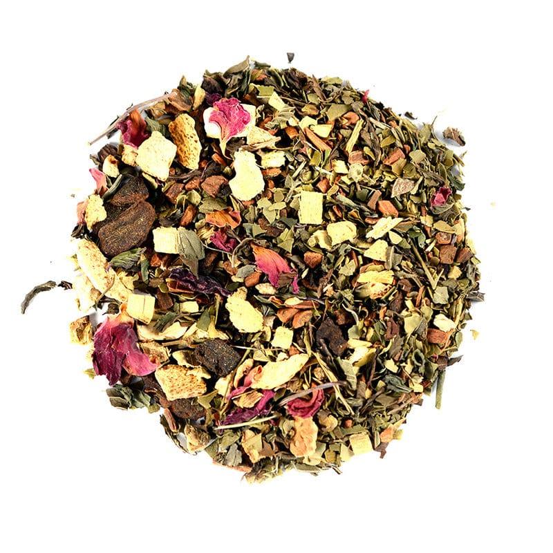 چای مراکشی