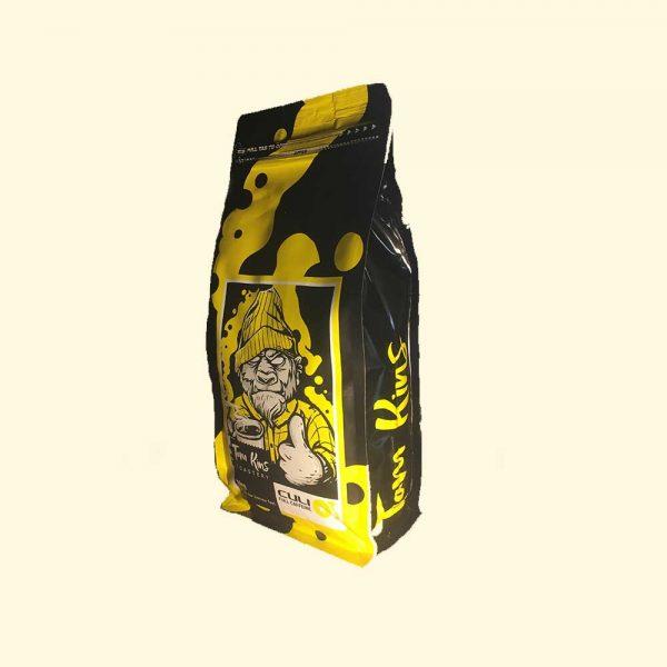 قهوه تام کینز کولی زرد 10-90