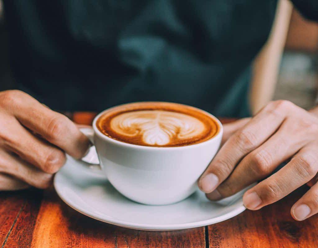 کرونا و قهوه